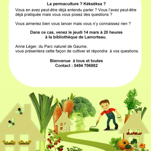 Permaculture 14-03
