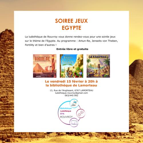 Soirée jeux Egypte 15-02 1×1